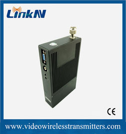 China Time Division Duplexing TDD SD Transmitter For Telemetry / Geological Monitoring supplier