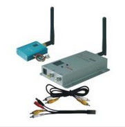 1080 p 2.4 Ghz Video Transmitter wireless audio and video sender With LCD Screen