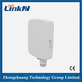 China PTP PtmP 3KM Wireless Outdoor CPE RJ45 for Video Transmission supplier