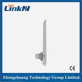 China 5Ghz 6.5W CPE Devices Vertical / Horizontal Dual Polarization supplier