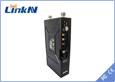 Two Way Audio HD Wireless Transmitter ,  long distance COFDM Transmitters