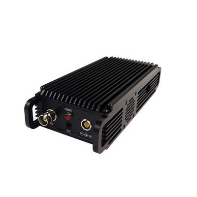 Low Latency/Temperature HD-SDI Video Transmitter