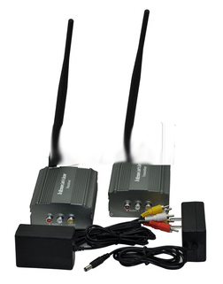 Hottest COFDM 2.4 Ghz Video Transmitter and Receiver for Wireless Communications